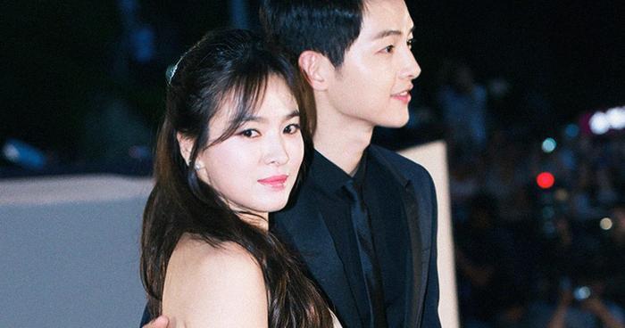 Song Hye Kyo mới là người đệ đơn ly hôn trước chứ không phải là Song Joong Ki? ảnh 2