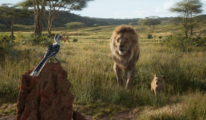 Ngoài việc kiếm bộn tiền, Disney có gì nhờ chiến thắng của Endgame và The Lion King? ảnh 2