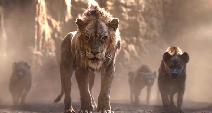 Ngoài việc kiếm bộn tiền, Disney có gì nhờ chiến thắng của Endgame và The Lion King? ảnh 3
