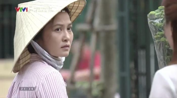 Sau khi gửi sổ đỏ vào ngân hàng, cô Hạnh bỏ đi, không liên lạc với gia đình ông Sơn.