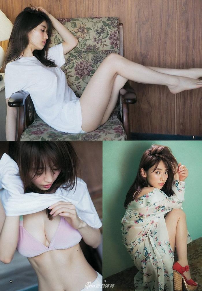 Mặc dù hơn tiền vệ ĐT Nhật Bản 3 tuổi nhưng sự trẻ trung của Rika Izumi khiến nhiều người lầm tưởng cô chưa đến 30.