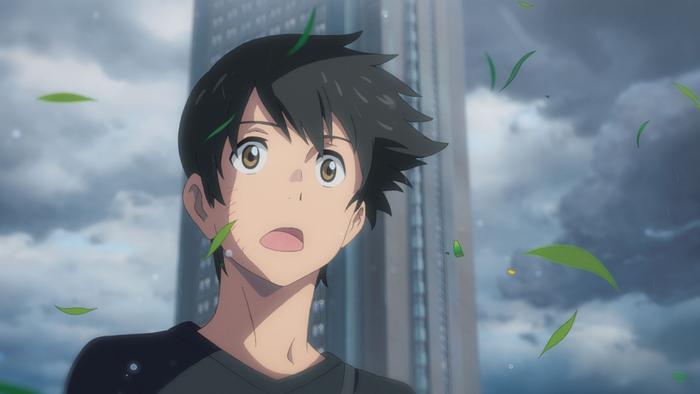 Vượt mặt Your Name, phim Đứa con của thời tiết đạt 15,22 triệu USD chỉ sau 3 ngày công chiếu tại Nhật Bản ảnh 4