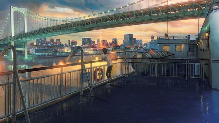 Vượt mặt Your Name, phim Đứa con của thời tiết đạt 15,22 triệu USD chỉ sau 3 ngày công chiếu tại Nhật Bản ảnh 1