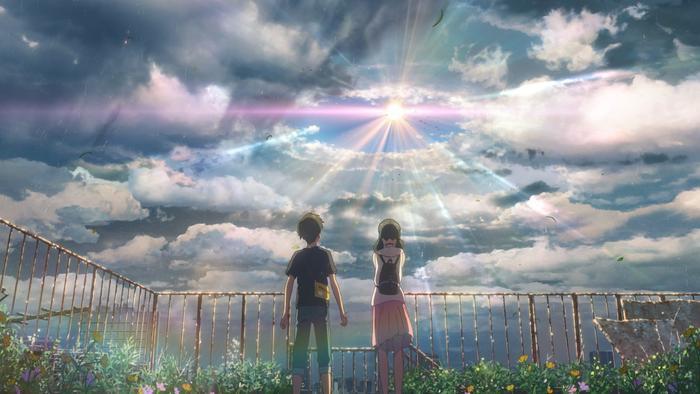 Phim 'Đứa con của thời tiết' vượt mặt 'Your Name' đạt 15,22 triệu USD sau 3 ngày công chiếu tại Nhật Bản.