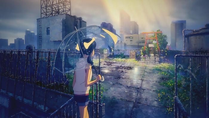 Vượt mặt Your Name, phim Đứa con của thời tiết đạt 15,22 triệu USD chỉ sau 3 ngày công chiếu tại Nhật Bản ảnh 12
