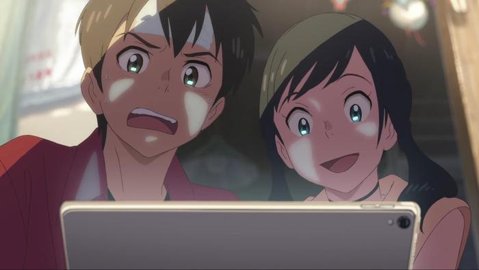 Vượt mặt Your Name, phim Đứa con của thời tiết đạt 15,22 triệu USD chỉ sau 3 ngày công chiếu tại Nhật Bản ảnh 11