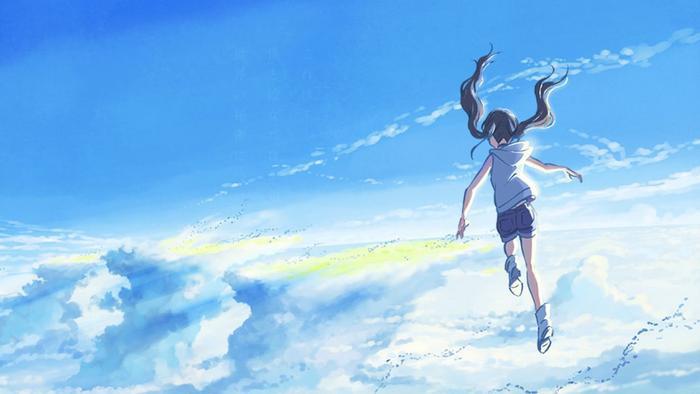 Vượt mặt Your Name, phim Đứa con của thời tiết đạt 15,22 triệu USD chỉ sau 3 ngày công chiếu tại Nhật Bản ảnh 10