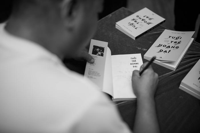 Nguyễn Ngọc Thạch: Thứ duy nhất ba mẹ để lại cho mình chính là… nghèo ảnh 1