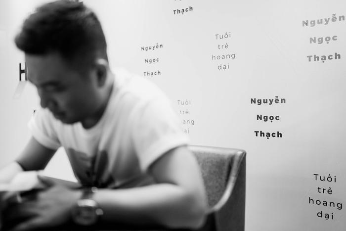 Nguyễn Ngọc Thạch: Thứ duy nhất ba mẹ để lại cho mình chính là… nghèo ảnh 2