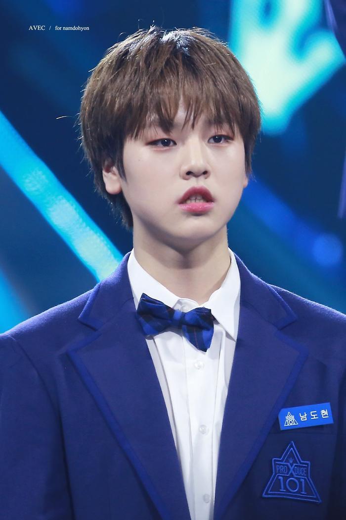 100 khoảnh khắc khóc cạn nước mắt của các thực tập sinh tại đêm chung kết Produce X 101 ảnh 36