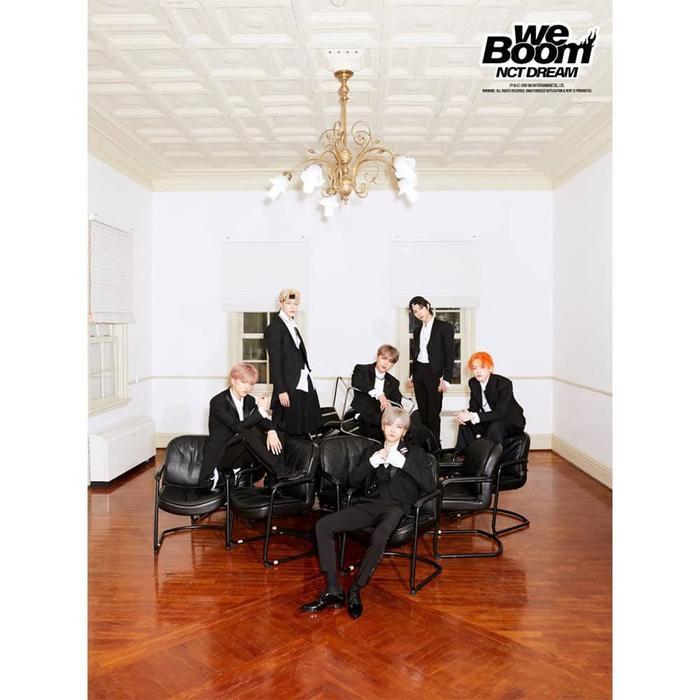 We Got That là ca khúc mở đường được trích xuất từ album WeBoom của NCT Dream sẽ được ra mắt trong thời gian tới.
