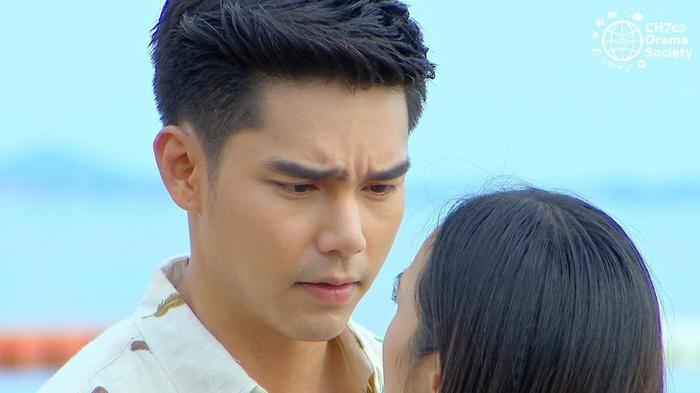 5 phim truyền hình Thái Lan remake đáng xem nhất nửa đầu năm 2019: Nhất định không nên bỏ lỡ Con tim sắt đá 2019 ảnh 21