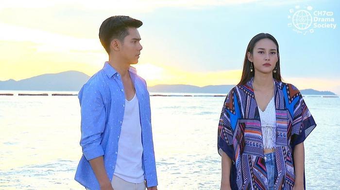 5 phim truyền hình Thái Lan remake đáng xem nhất nửa đầu năm 2019: Nhất định không nên bỏ lỡ Con tim sắt đá 2019 ảnh 19