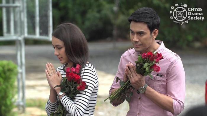 5 phim truyền hình Thái Lan remake đáng xem nhất nửa đầu năm 2019: Nhất định không nên bỏ lỡ Con tim sắt đá 2019 ảnh 28
