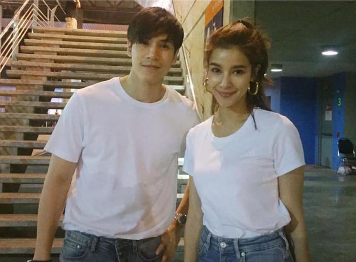 5 phim truyền hình Thái Lan remake đáng xem nhất nửa đầu năm 2019: Nhất định không nên bỏ lỡ Con tim sắt đá 2019 ảnh 14