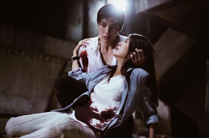 5 phim truyền hình Thái Lan remake đáng xem nhất nửa đầu năm 2019: Nhất định không nên bỏ lỡ Con tim sắt đá 2019 ảnh 10