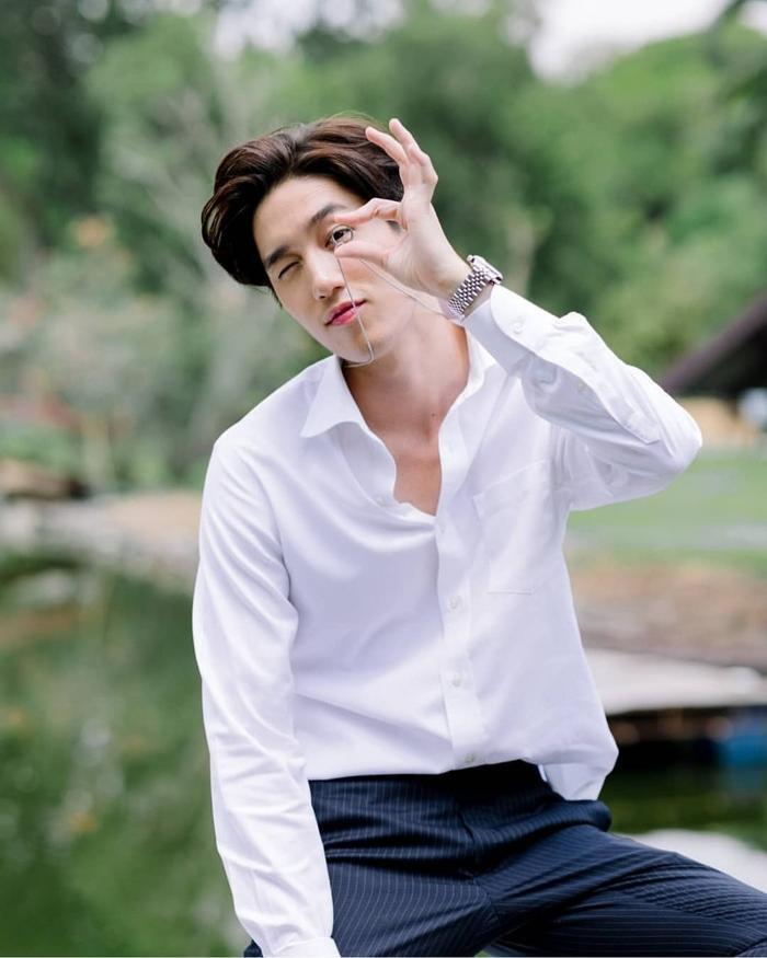 5 phim truyền hình Thái Lan remake đáng xem nhất nửa đầu năm 2019: Nhất định không nên bỏ lỡ Con tim sắt đá 2019 ảnh 0