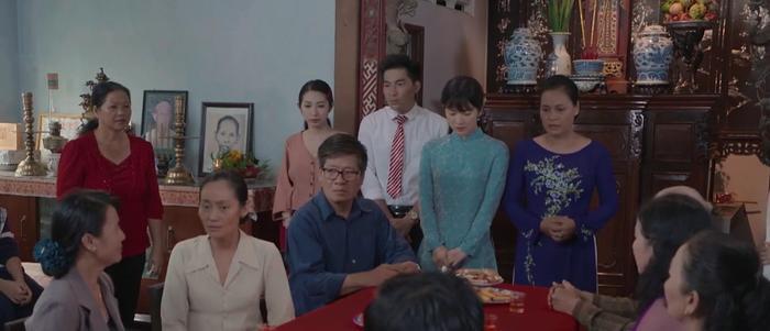 Tập 2 phim 'Bán chồng': Vì lòng ghen tức mà hại em chồng, Như khiến Nương lẻ bóng trong lễ chạm ngõ