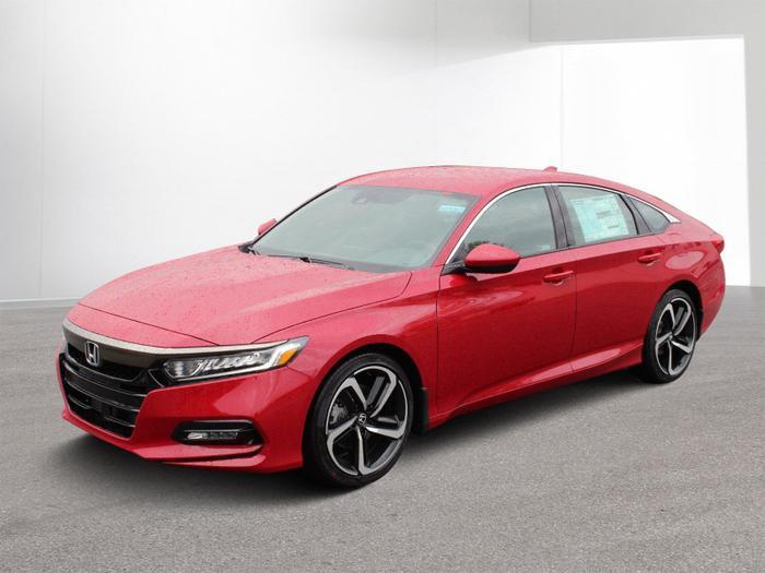 Honda Accord dự kiến sẽ được ra mắt tại Việt Nam trong tháng 10 tới.