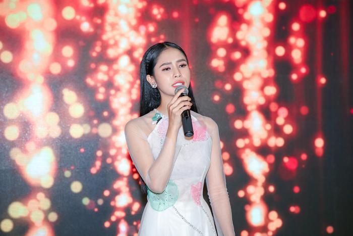 Song ca trong album mới của Phương Anh, Phương Ý hé lộ thời điểm tung sản phẩm đầu tay ảnh 4