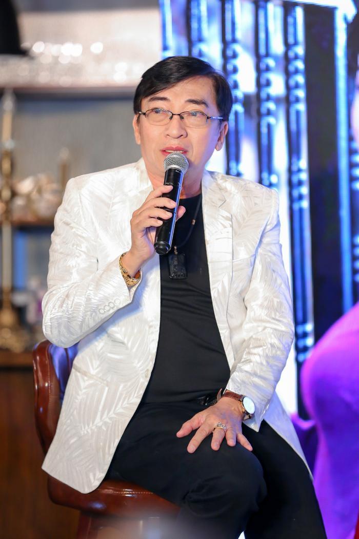 Huấn luyện viên Đình Văn cũng dành nhiều lời khen ngợi cho Phương Ý.