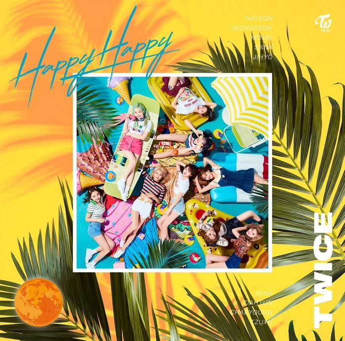 Việc TWICE ra mắt đĩa đơn tiếng Nhật Happy Happy vào thời điểm này được nhận xét là mạo hiểm vì sẽ gặp nhiều trở ngại.
