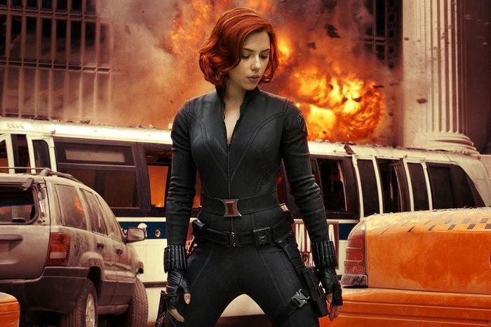 Black Widow sẽ lại có vô vàn đất diễn để khuấy đảo khắp thế giới.