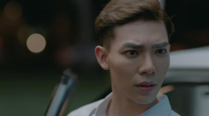 Hình ảnh Erik được hé lộ trong teaser MV.