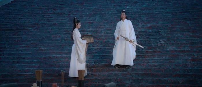 Ôn Tình phải chịu kết cục nghiền xương thành tro, bị Kim Quang Thiện thiêu đốt tro cốt trước mặt bách gia