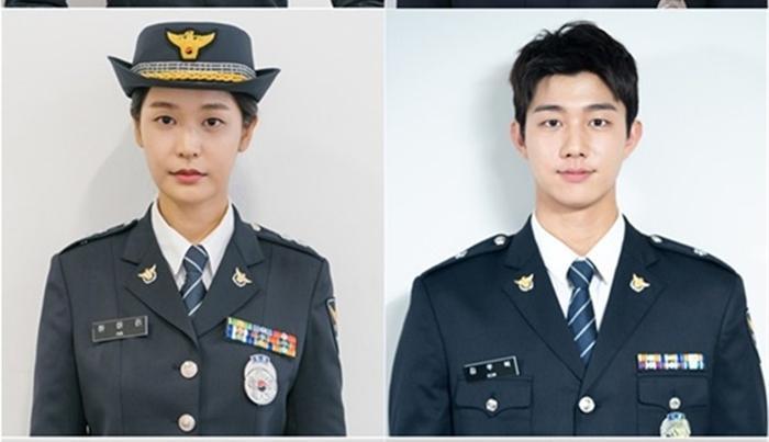 Phim Catch The Ghost của Moon Geun Young  Kim Seon Ho phát hành hình ảnh đầu tiên và chuẩn bị ra mắt khán giả ảnh 1