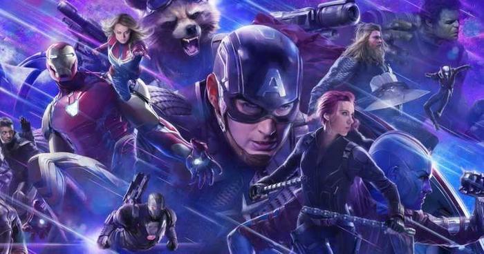 Avengers: Endgame hiện đang là bộ phim với doanh thu cao nhất mọi thời đại.