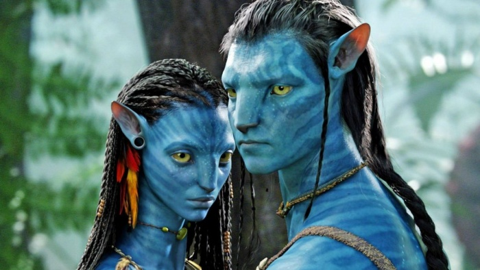 Vẫn còn một số cảnh phim chưa được công chiếu của bộ phim Avatar.
