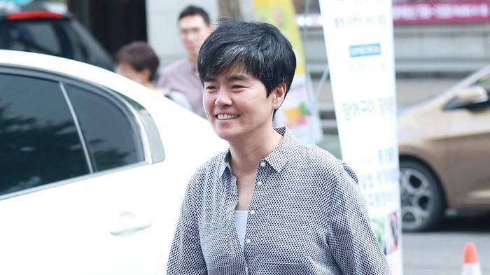 Noh Hee Kyung.