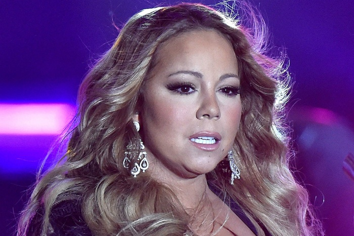 Mariah Carey nhìn có vẻ lạc quan trước đám đông là thế, nhưng khi một mình thì liệu nữ ca sĩ có ổn không nhỉ?