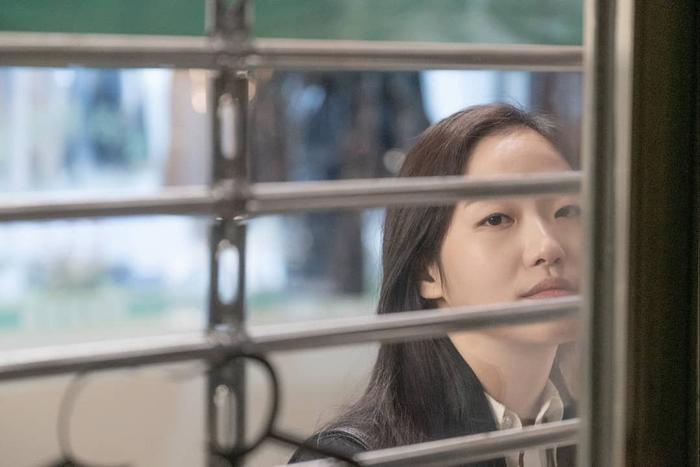 Mối tình ngọt ngào, rung động trái tim của Jung Hae In và Kim Go Eun trong phim Tune in for Love ảnh 7