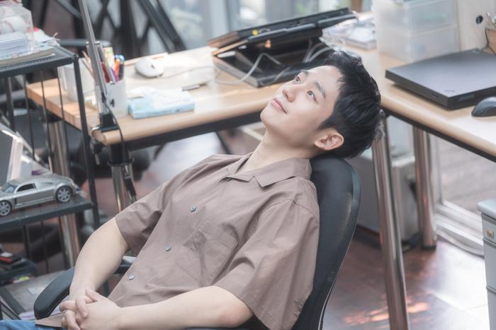Mối tình ngọt ngào, rung động trái tim của Jung Hae In và Kim Go Eun trong phim Tune in for Love ảnh 6