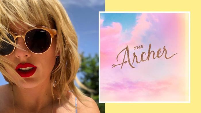 Taylor Swift chỉ cần vỏn vẹn… 2 giờ đồng hồ để cho ra đời The Archer, trong đó bao gồm tất cả mọi khâu từ sáng tác, viết lời, thu âm, hoàn thiện bản phối và thành phẩm.