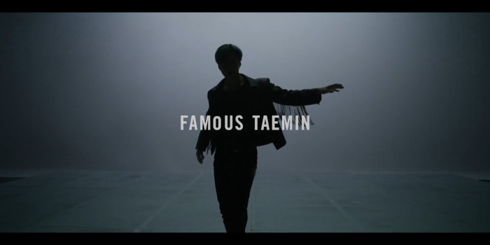 Taemin (SHINee) đã chính thức tung ra những đoạn teaser vô cùng cuốn hút cho MV Famous, ca khúc chủ đề nằm trong album cùng tên sẽ được ra mắt vào thời gian tới.