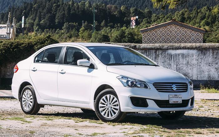 Suzuki Ciaz đang được bán ra với 1 phiên bản duy nhất đi kèm mức giá niêm yết là 499 triệu đồng.