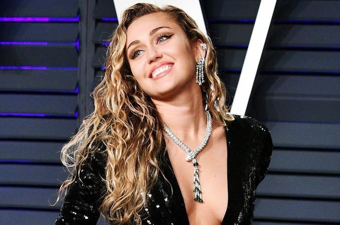 Miley Cyrus không nhận được bất kỳ đề cử nào tại MTV VMAs 2019.