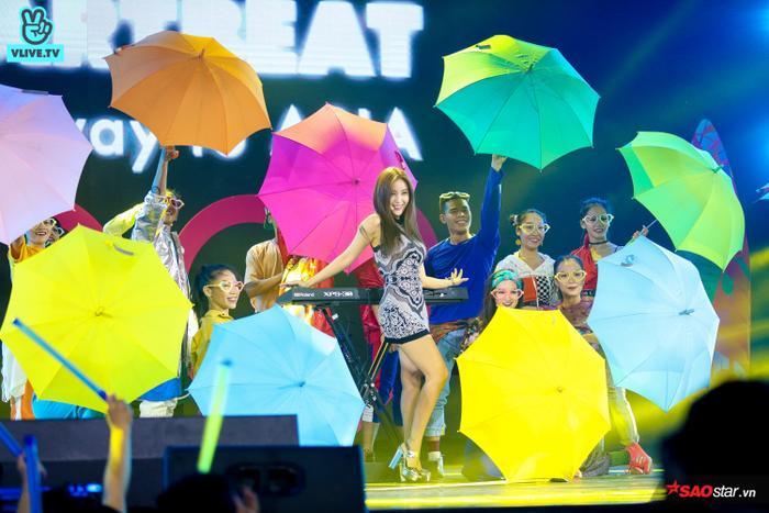 V Heartbeat tháng 7/2019: Kim Jae Joong cùng Hyomin bùng nổ nhan sắc cực phẩm, bộ đôi Jack và K-ICM cùng loạt hit phủ kín top đầu BXH ảnh 9