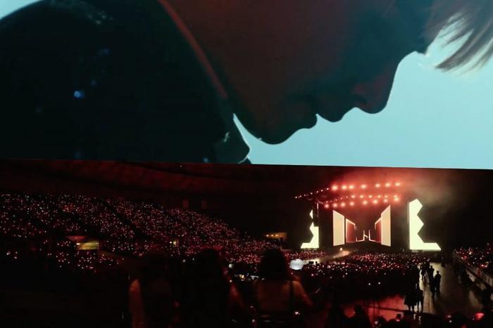 BTS bất ngờ 'đánh úp' lúc nửa đêm với trailer phim tài liệu 'Bring The Soul: The Movie'.