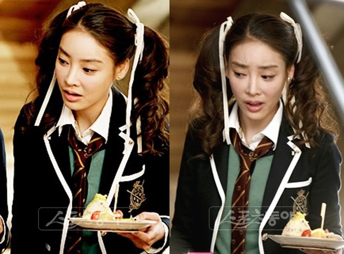 Jang Ja Yeon.
