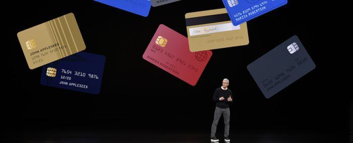 Tham vọng của Tim Cook cùng Apple Card là rất lớn.