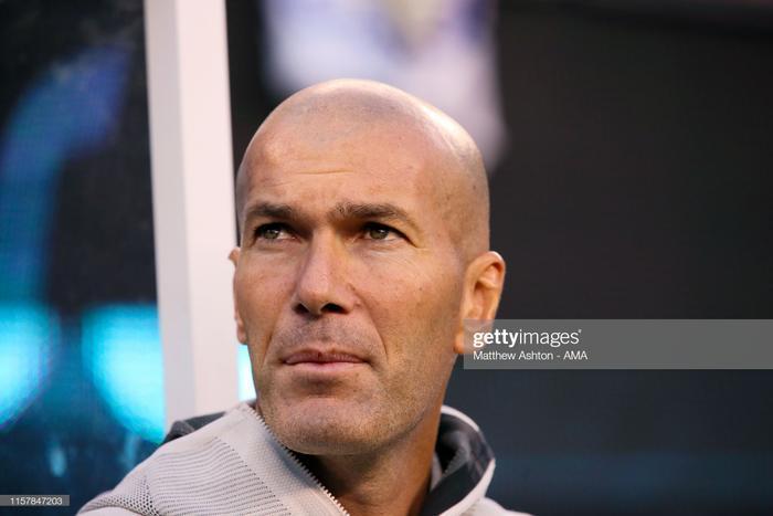 Về phần Real, họ vớt vát được chút danh dự bằng 3 pha lập công của Benzema và Nacho. Tỉ số chung cuộc của trận đấu là 7-2 cho Atletico Madrid.