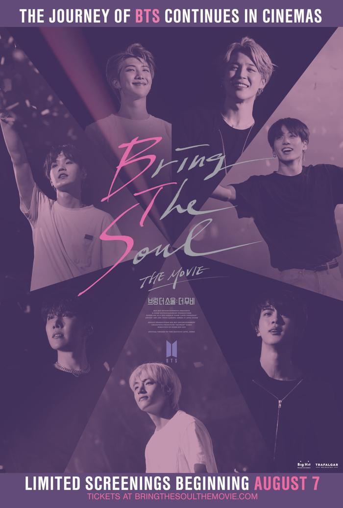Fan quốc tế phẫn nộ vì credit trailer 'Bring The Soul: The Movie' thiếu hẳn tên một thành viên.
