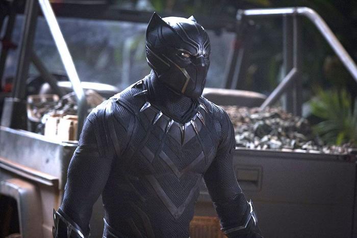 T'Challa có thể đối đầu với Namor trong Black Panther 2.