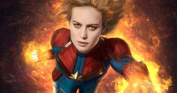 Vẫn chưa có kế hoạch gì cho phần 2 của Captain Marvel.