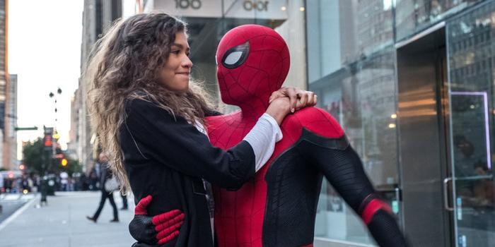 Spider-Man 3 sẽ được để dành cho Phase 5.