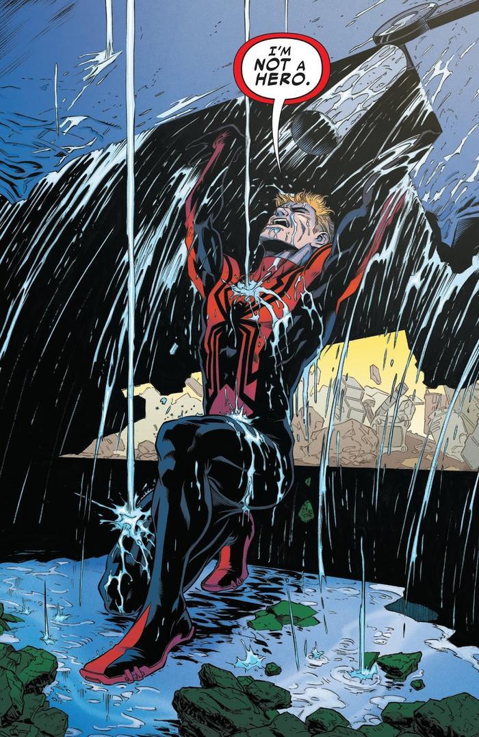 Spider-Man - Flash Thompson
